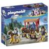 Playmobil Alex, a királyi emelvénynél - 6695