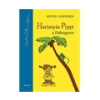 Astrid Lindgren: Harisnyás Pippi a Déltengeren