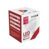 Avide LED Spot Plastic 2W GU10 110° WW 3000K (130 lm, 160 total lm)