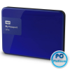 "Western Digital 2TB 2,5"" My Passport Ultra Noble Blue USB 3.0 WDBBKD0020BBL"