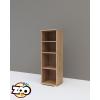 TODI ZOO-keskeny nyitott polcos szekrény