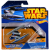 Hot Wheels: Star Wars Vulture Droid űrhajó
