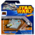 Hot Wheels: Star Wars Ghost űrhajó