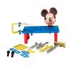 Bildo Disney Mickey egér szerelőasztal, kis kocsiban
