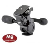 Velbon PHD-62Q 3D állványfej, fekete (QB-62) videókamera kellék