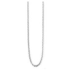 nemesacél-horgonyLánc, hosszúság50 cm