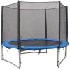 Spartan trambulin védőhálóval - 244 cm-es
