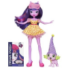 My Little Pony My Little Pony Equestria Girls Twilight Sparkle figura