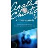 Európa Könyvkiadó Agatha Christie: A titkos ellenfél