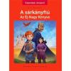 Tessloff - Babilon Kiadó Éric Sanvoisin: A sárkányfiú 2. - Az Éj Nagy Könyve