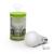 PRC Phenom 40201W E27 8W 750 lumen meleg fehér LED izzó