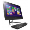 Lenovo IdeaCentre C40-30 All-in-One PC Touch (fekete) | Core i5-5200U 2,2|8GB|250GB SSD|0GB HDD|nVIDIA 820A 2GB|W8|1év