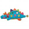 Ks Kids Dinos foglalkoztató műanyag gömbökkel