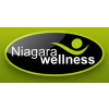 Niagara Wellness Blanca kádhoz előlap