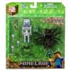Minecraft Delux Spider Jockey