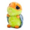 YooHoo teknősbéka plüss - 12,5 cm