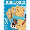 D Jeco Djeco Mini Logikai játék - Hajócsata