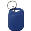 Soyal AM KeyTag No.1 125 kHz kék kulcstartós Proximity tag