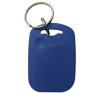 Soyal AM KeyTag No.1 125 kHz kék kulcstartós Proximity tag biztonságtechnikai eszköz