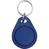 Soyal AM KeyTag No.3 125 kHz kék kulcstartós Proximity tag