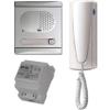 Golmar 4110/AL egylakásos audio kaputelefon szett