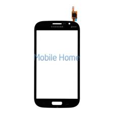 Samsung GT-i9060i Galaxy Grand Neo Plus érintőpanel, fekete mobiltelefon kellék