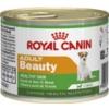 Royal Canin Mini Beauty konzerv 195g