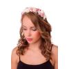 Rózsás fejdísz - RUBIES 4150572