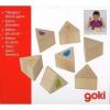 Fa súly memória - GOKI 56684