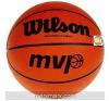 Kosárlabda, 7-s méret WILSON MVP kosárlabda felszerelés
