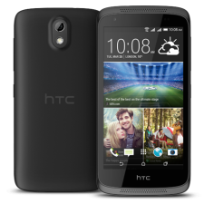 HTC Desire 526G+ mobiltelefon