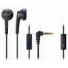 Audio Technica ATH-C505is (fekete)