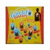 Orange Blue Gobblet Gobblers