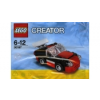 LEGO 30187 Gyors autó