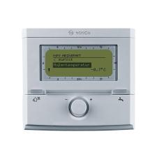 Bosch FW200 Időjárás követő szabályzó fűtésszabályozás
