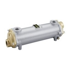 Ariston Csőköteges hőcserélő medencéhez 40 kW hűtés, fűtés szerelvény