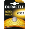 DURACELL 2032 Gombelem, 1db