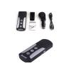 Univerzális Bluetooth Kihangosító Napellenzõre