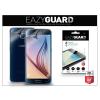 Eazyguard Samsung SM-G920 Galaxy S6 képernyő- és hátlapvédő fólia - 2 szett/csomag (Crystal/Antireflex HD)