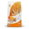 Farmina N&D Low Grain Adult Cat tőkehal & narancs - 1,5 kg