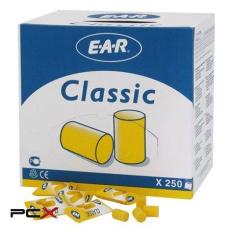 """. Füldugó, 250 pár, """"EAR Classic"""""""