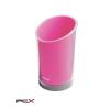 """REXEL Írószertartó, REXEL """"Joy"""", rózsaszín"""