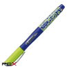 "STABILO Rollertoll, 0,3 mm, kék- zöld tolltest, STABILO ""Bionic Pacific"", kék"