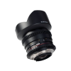 Samyang 14mm / T3.1 ED AS IF UMC VDSLR Canon Objektív