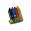 MMC Epson T1632 chipes cián utángyártott patron