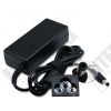 Toshiba Tecra L2 Series  5.5*2.5mm 19V 3.95A 75W fekete notebook/laptop hálózati töltő/adapter utángyártott