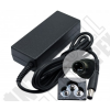 HP OmniBook 2710p 7.4*5.0mm + 0.6mm pin 18.5V 3.5A 65W cella fekete notebook/laptop hálózati töltő/adapter utángyártott