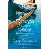 Harmat Kiadó Gary Chapman - Randy Southern: Az 5 szeretetnyelv - Férfiaknak - Mitől lesz egy jó kapcsolat nagyszerű?