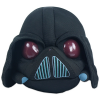 Angry Birds Star Wars Darth Vader Plüss figura - 15 cm-es