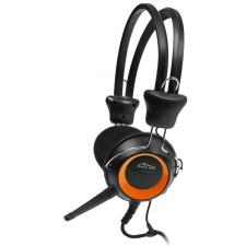 Media-Tech MT3531 fejhallgató fülhallgató, fejhallgató